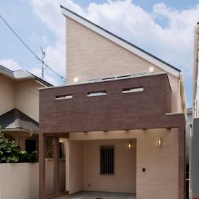 世田谷千歳の家