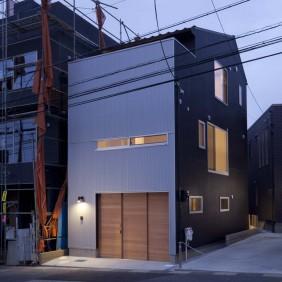 東川口の家