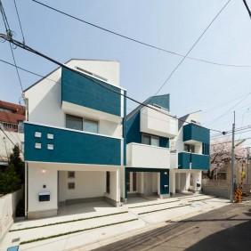 上北沢の家
