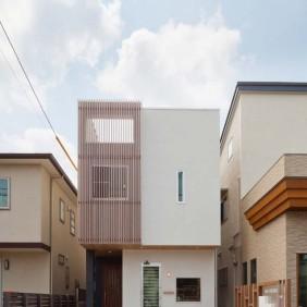 平塚市袖ケ浜の家