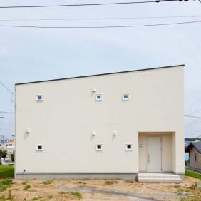 木更津の家