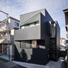 下丸子の家
